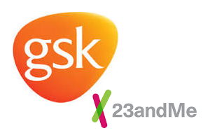 23andMe makes a deal with GlaxoSmithKline