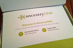 AncestryDNA Database now at 5 Million