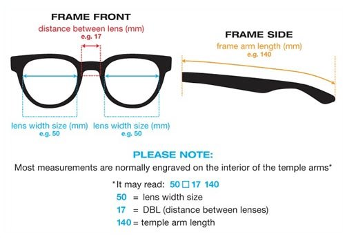 How To Pick The Best Fitting Eyeglass Frames Review Chatter