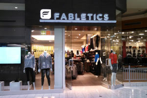 Fabletics Stores
