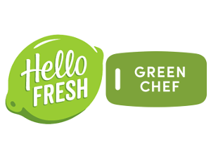 Hello Fresh Aquires Green Chef