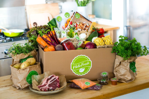 HelloFresh IPO