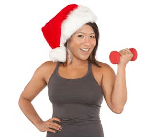 Fitness during the Holidays