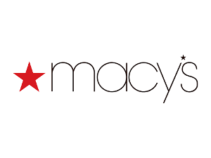 Macy's is the largest online clothing retailer.