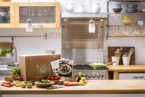 Meal Kit Subscriptions Surge