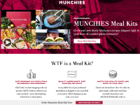 Munchies Meal Kits