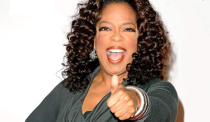 Oprah Sells Some Weight Watchers Stock