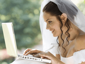 Online Printing Services for Weddings