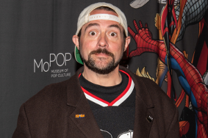 Kevin Smith is a Spokesman for Weight Watchers