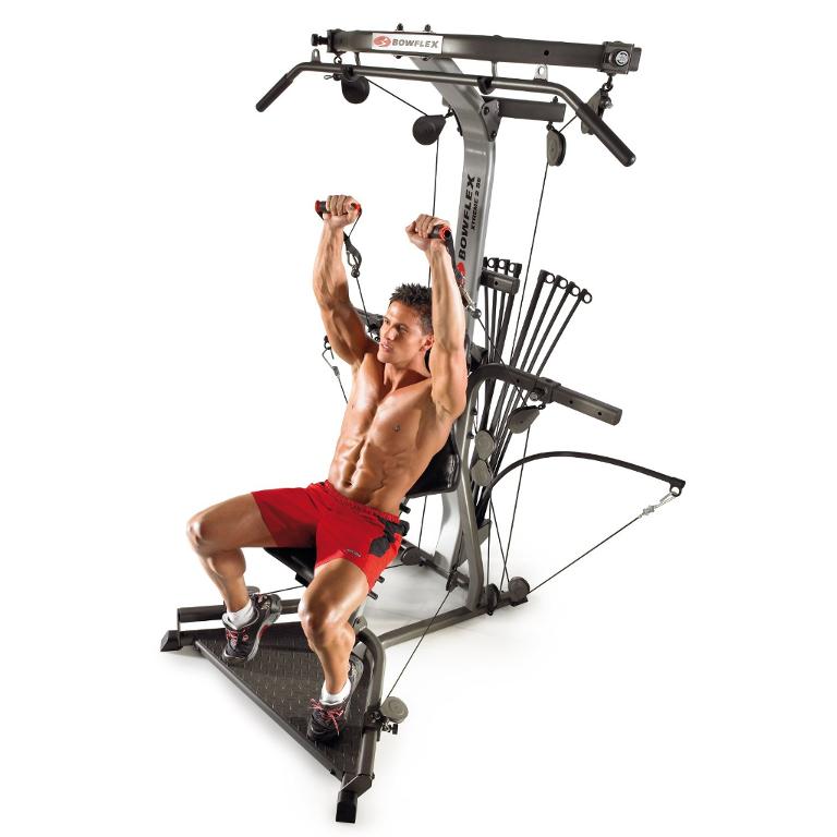 Xtreme Fitness Equipment Newton: Bowflex Xtreme 2 SE Home Gym