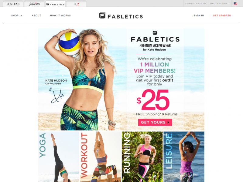 46716fe6e23b0a Fabletics - Review Chatter