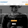 STD Test Express Home Page