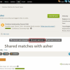 AncestryDNA DNA Matches