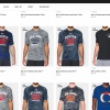 Under Armour Category Gallery Page
