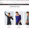 Fabletics Gallery Page