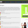 Jillian Michaels sample challenges