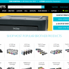 4inkjets printer family product page.