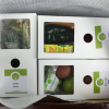 The Contents of a HelloFresh Box