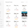 EzContacts Frames Gallery