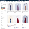 Brooks Brothers Category Gallery Page