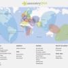AncestryDNA Ethnicity Regions