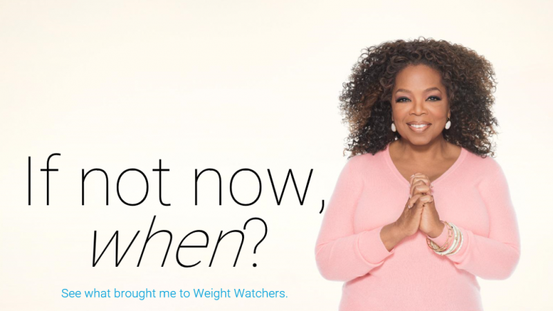 Weight Watchers Cover