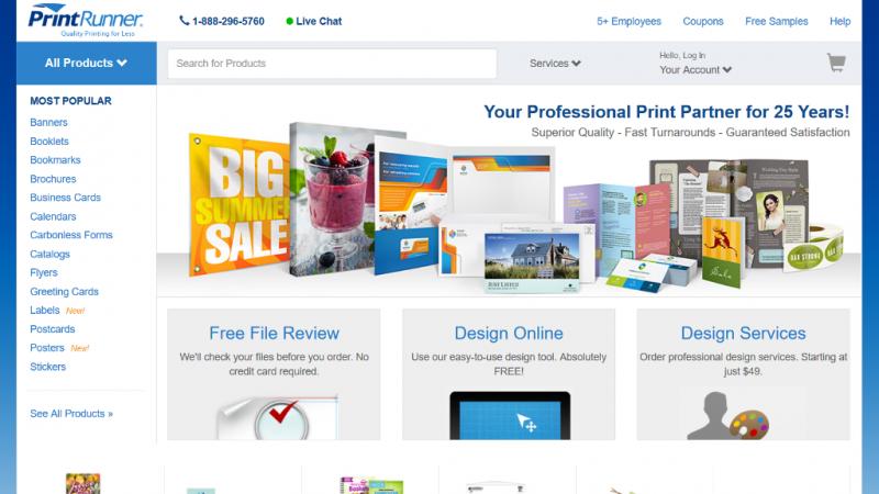 PrintRunner Cover