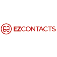 EzContacts Logo