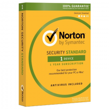 Norton Security Box