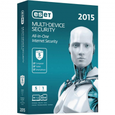 ESET Multi-Device Security Box