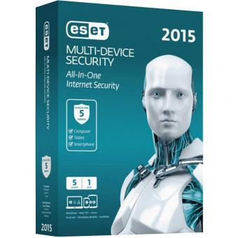ESET Multi-Device Security Box