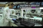 Visit the MyHeritage DNA Lab.