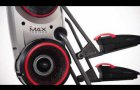 Bowflex Max Trainer M5 Overview