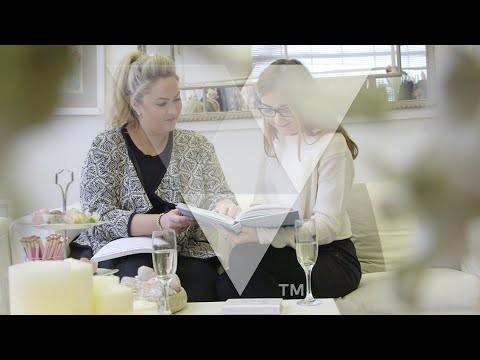 Vistaprint: A Bridal Brand Story