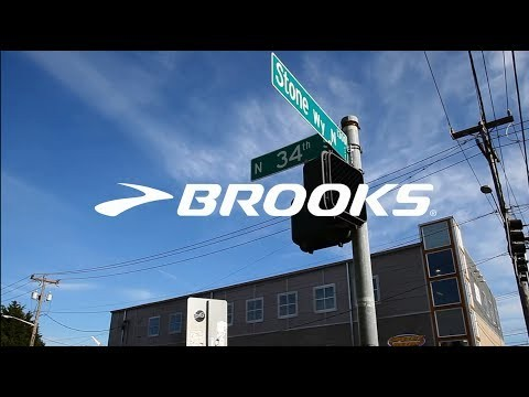 About Brooks Global Headquarters